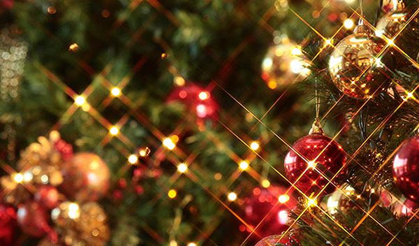 クリスマスが今年もやってくる~